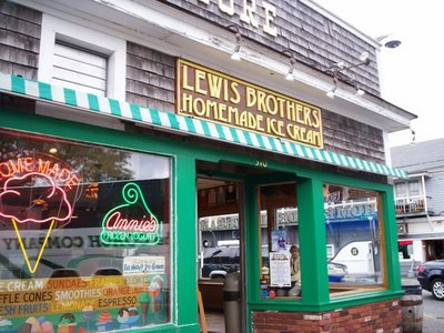lewis brothers store pic